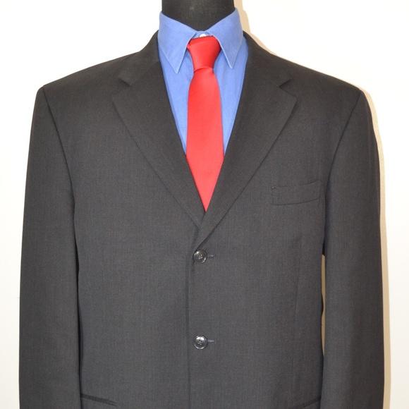 Jones New York Other - Jones New York 46L Sport Coat Blazer Suit Jacket